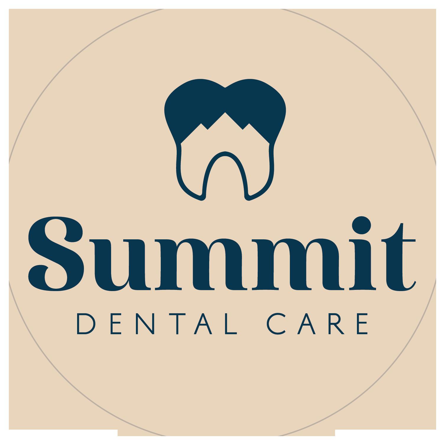 Summit Dental Center logo